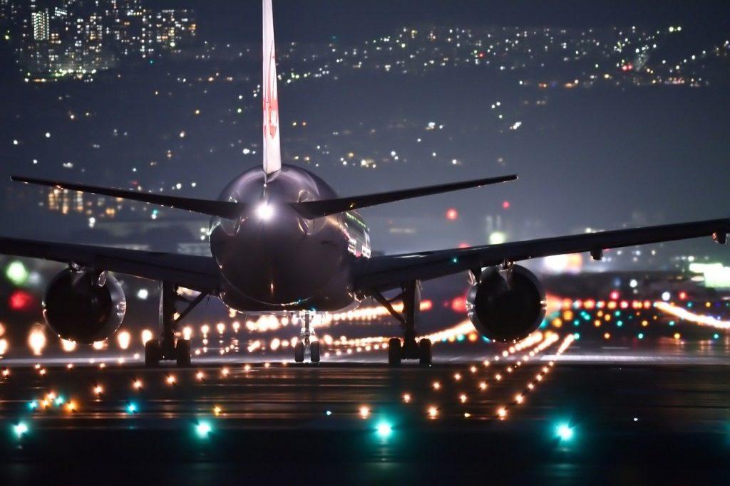 how do planes