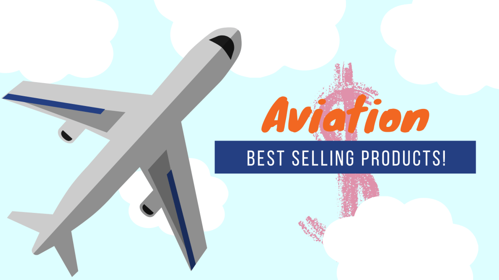 aviation best sellers